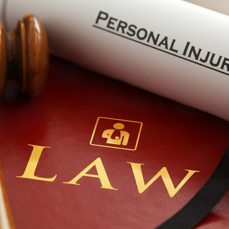 Personal Injury Claims – Things You Should Do
