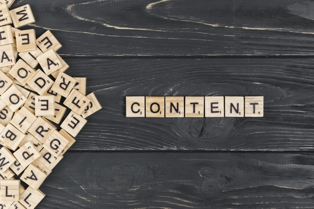 How to write better web content [Infographic]