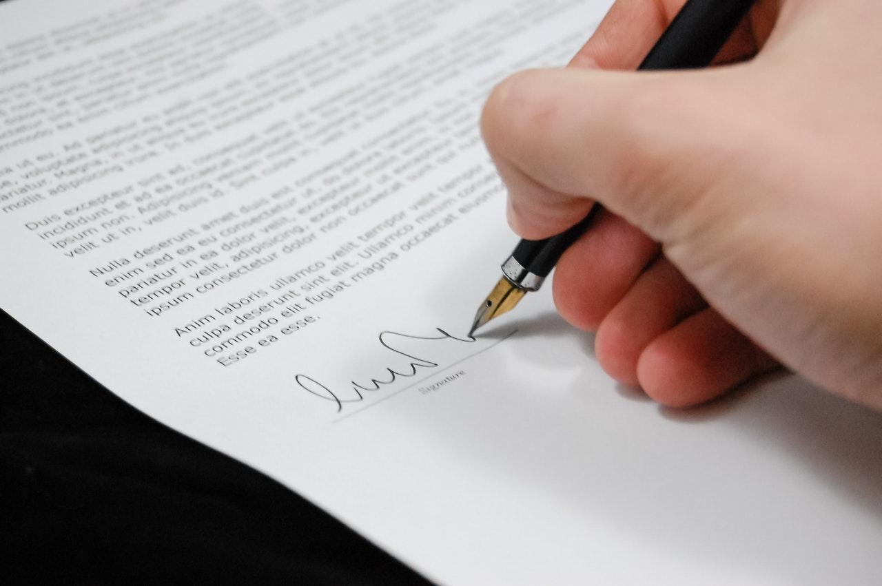 sign-pen-business-document-48148