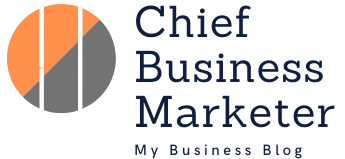 Chief Business Marketer
