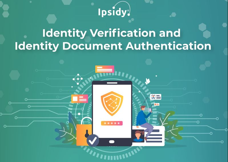 Identity Verification and Identity Document Authentication featured image