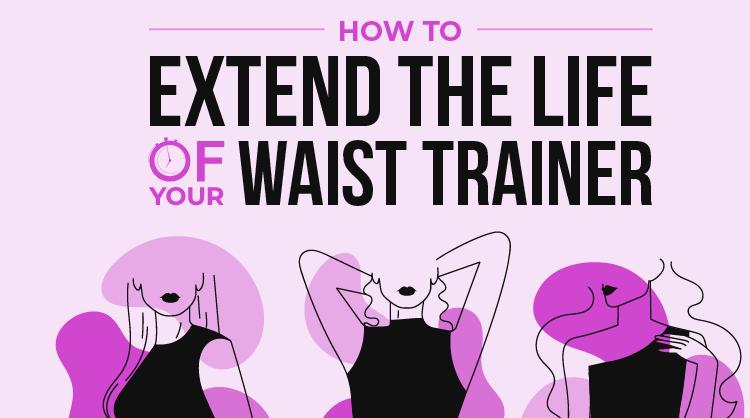 lifespan waist trainer